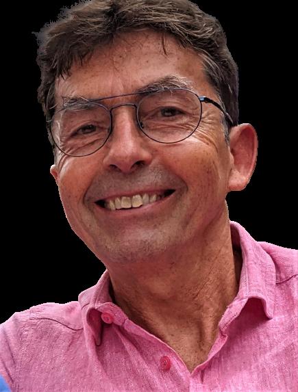 Hans Maier - Digitalisierungsberater & Coach