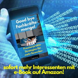 Hans Maier-Fachkräftemangel-Kindle